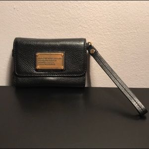 Marc Jacobs Wallet Wristlet